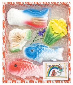 鯉のぼり 小