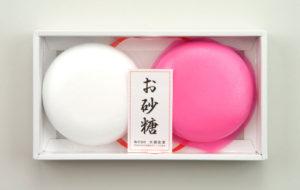 紅白鏡餅 600円