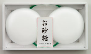 白白鏡餅 600円