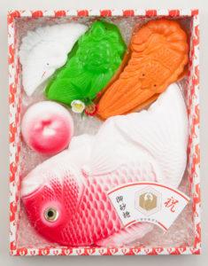 鯛セット(小)
