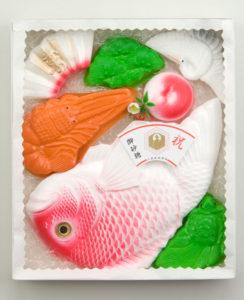 鯛セット(中)